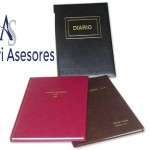 Libros de registro obligatorios