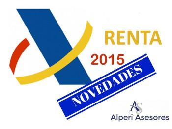 NOVEDADES RENTA 2015 e1459182997500
