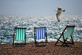 ¿Darse de baja como autónomo en verano?