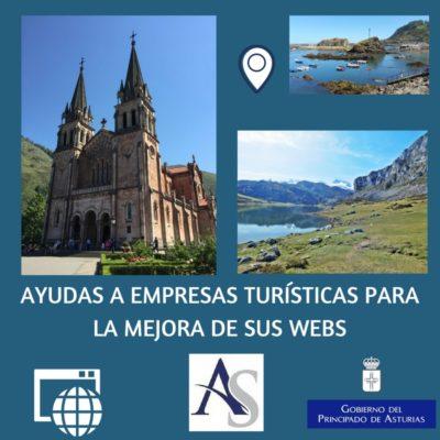 Ayudas para pymes del sector turístico