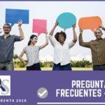 PREGUNTAS FRECUENTES 7 – RENTA 2018