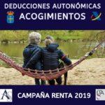 Deducciones Autonómicas Asturias 4: Acogimientos
