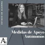 Nuevas Medidas Estado de Alarma: Apoyo a Autónomos.