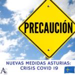 asturias octubre coronavirus alperi asesores gestoria administrativa