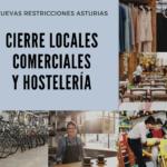 CIERRE TEMPORAL DE ESTABLECIMIENTOS COMERCIALES