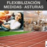 Flexibilización de medidas II: