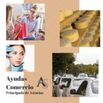 Ayudas Urgentes Asturias: Comercio