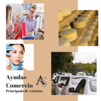 Ayudas Comercio Principado de Asturias Alperi Asesores Gestoria Administrativa
