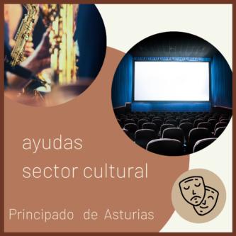 Ayudas sector cultural principado de asturias alperi asesores gestoria administrativa